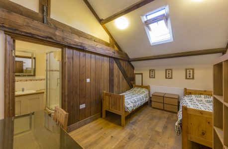 Grittleton House Room Prices